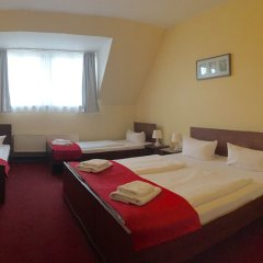 Отель Mikon Eastgate Hotel - City Centre Германия, Берлин - 1 отзыв об отеле, цены и фото номеров - забронировать отель Mikon Eastgate Hotel - City Centre онлайн комната для гостей фото 7