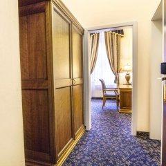 Отель Ontario Чехия, Карловы Вары - отзывы, цены и фото номеров - забронировать отель Ontario онлайн интерьер отеля фото 3