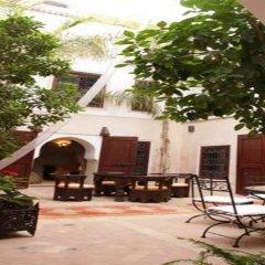 Отель Dar Rania Марокко, Марракеш - отзывы, цены и фото номеров - забронировать отель Dar Rania онлайн фото 5