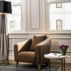 Nevv Bosphorus Hotel & Suites Турция, Стамбул - отзывы, цены и фото номеров - забронировать отель Nevv Bosphorus Hotel & Suites онлайн комната для гостей фото 5