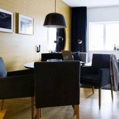 Отель Scandic Aalborg City