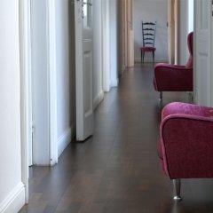 Отель Cagliari Boutique Rooms интерьер отеля