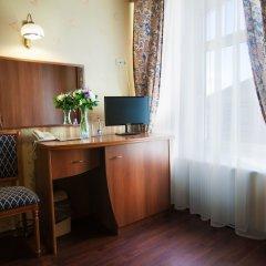 Гостиничный комплекс Купеческий клуб Бор удобства в номере фото 4