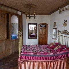 Отель Buyuk Sinasos Konagi комната для гостей фото 4