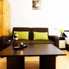 Отель Samuil Apartments Болгария, Бургас - отзывы, цены и фото номеров - забронировать отель Samuil Apartments онлайн комната для гостей фото 4