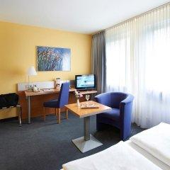 Отель Ghotel Nymphenburg 3* Улучшенный номер фото 10