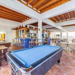 Andreotis Hotel Apts Протарас ресторан