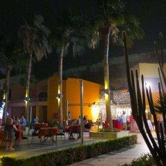 Отель Aqua Fun Club питание