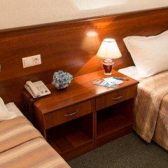 Ангара Отель 3* Стандартный номер фото 9