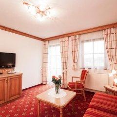 Отель Bloberger Hof Зальцбург комната для гостей