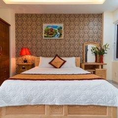 Doha 1 Hotel Saigon Airport комната для гостей фото 2