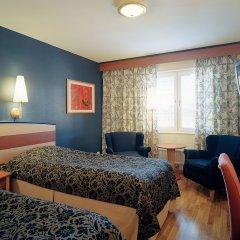 Отель Scandic Grand Hotel Швеция, Эребру - отзывы, цены и фото номеров - забронировать отель Scandic Grand Hotel онлайн комната для гостей