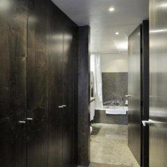Отель Le Grey Бельгия, Брюссель - отзывы, цены и фото номеров - забронировать отель Le Grey онлайн сауна