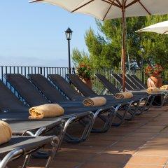 Park Hotel San Jorge & Spa парковка