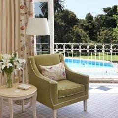 Belmond Mount Nelson Hotel бассейн