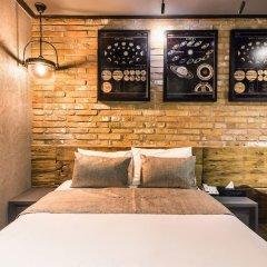 Отель Seolleung BedStation комната для гостей фото 5