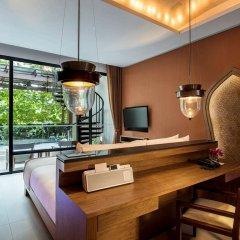 Отель Avista Hideaway Phuket Patong - MGallery Таиланд, Пхукет - 1 отзыв об отеле, цены и фото номеров - забронировать отель Avista Hideaway Phuket Patong - MGallery онлайн