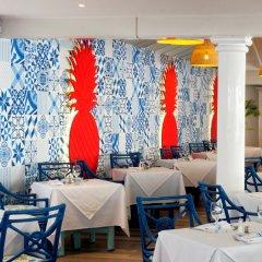 Отель VH Gran Ventana Beach Resort - All Inclusive Доминикана, Пуэрто-Плата - отзывы, цены и фото номеров - забронировать отель VH Gran Ventana Beach Resort - All Inclusive онлайн питание