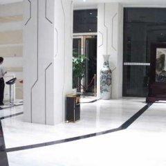 Отель Lavande Hotels·Dayun Center Hengang Metro Station Shenzhen Шэньчжэнь фитнесс-зал