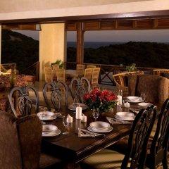 Отель Villa 17 - Four Bedroom Villa питание