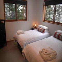 Отель Bears Den Mountain Lodge Хакуба спа