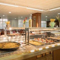 Отель H·TOP Molinos Park Испания, Салоу - - забронировать отель H·TOP Molinos Park, цены и фото номеров питание