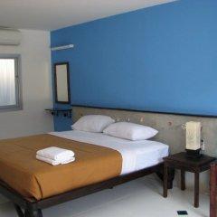 Отель Sophon.19 Apartment (Baan Klang Noen) Таиланд, Паттайя - отзывы, цены и фото номеров - забронировать отель Sophon.19 Apartment (Baan Klang Noen) онлайн комната для гостей