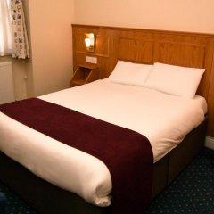 Отель Days Inn Hyde Park комната для гостей фото 2