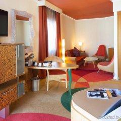 Radisson Blu Hotel London Stansted Airport комната для гостей фото 2