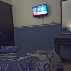 Zocalo Rooms - Hostel Мехико удобства в номере