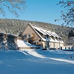 Отель Wald - & Sporthotel Festenburg спортивное сооружение