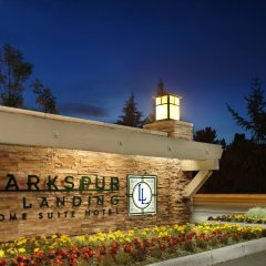 Larkspur Landing Milpitas - An All-Suite Hotel развлечения