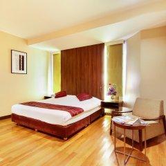 Отель Bally Suite Silom комната для гостей фото 2