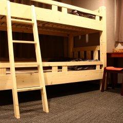 Отель Khaosan Fukuoka Annex Хаката комната для гостей фото 2