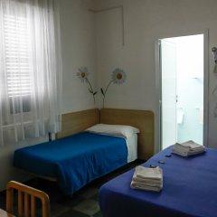 Hotel Venus Римини комната для гостей