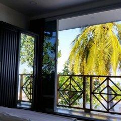 Отель Seven Corals комната для гостей фото 2