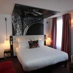 Отель Hôtel Gustave комната для гостей фото 2