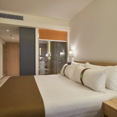 Отель Holiday Inn Cairo Maadi комната для гостей фото 3