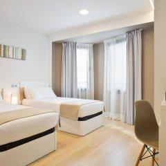 Ginosi Pedralbes Hotel Барселона комната для гостей