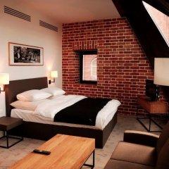 Отель The Granary - La Suite Hotel Польша, Район четырех религий - отзывы, цены и фото номеров - забронировать отель The Granary - La Suite Hotel онлайн