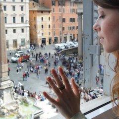 Отель Pantheon Royal Suite Италия, Рим - отзывы, цены и фото номеров - забронировать отель Pantheon Royal Suite онлайн