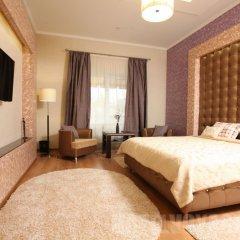 Гостиница Bon Voyage комната для гостей фото 3