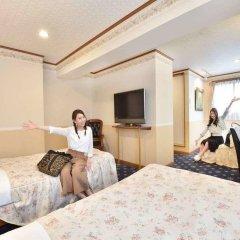 Beppu Station Hotel Беппу комната для гостей фото 2