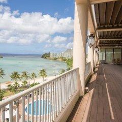 Отель Onward Beach Resort Тамунинг фото 3