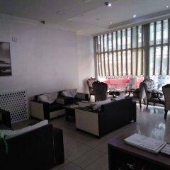 Alhas Hotel Турция, Бурса - отзывы, цены и фото номеров - забронировать отель Alhas Hotel онлайн интерьер отеля фото 2