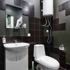 Гостиница Станция G73 ванная фото 3