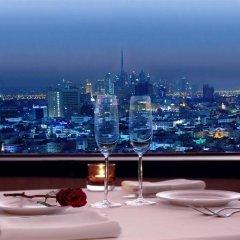 Отель Hyatt Regency Dubai балкон