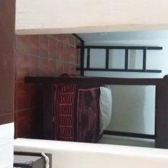 Отель Posada Hotel Punto Guadalajara Мексика, Гвадалахара - отзывы, цены и фото номеров - забронировать отель Posada Hotel Punto Guadalajara онлайн удобства в номере фото 2