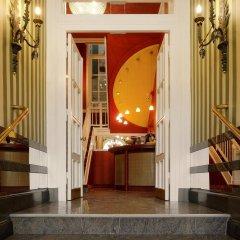 Hotel City House сауна