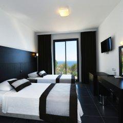 Kalamar Турция, Калкан - 4 отзыва об отеле, цены и фото номеров - забронировать отель Kalamar онлайн комната для гостей фото 2